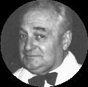 Prof Maurice MILLET 1er Président 1963-1969